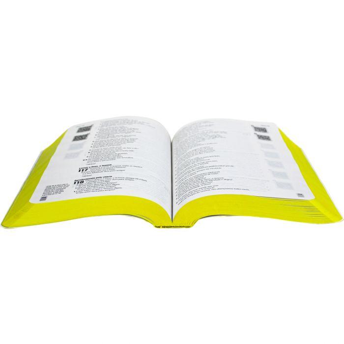 Bíblia Sagrada YouVersion  - Universo Bíblico Rs