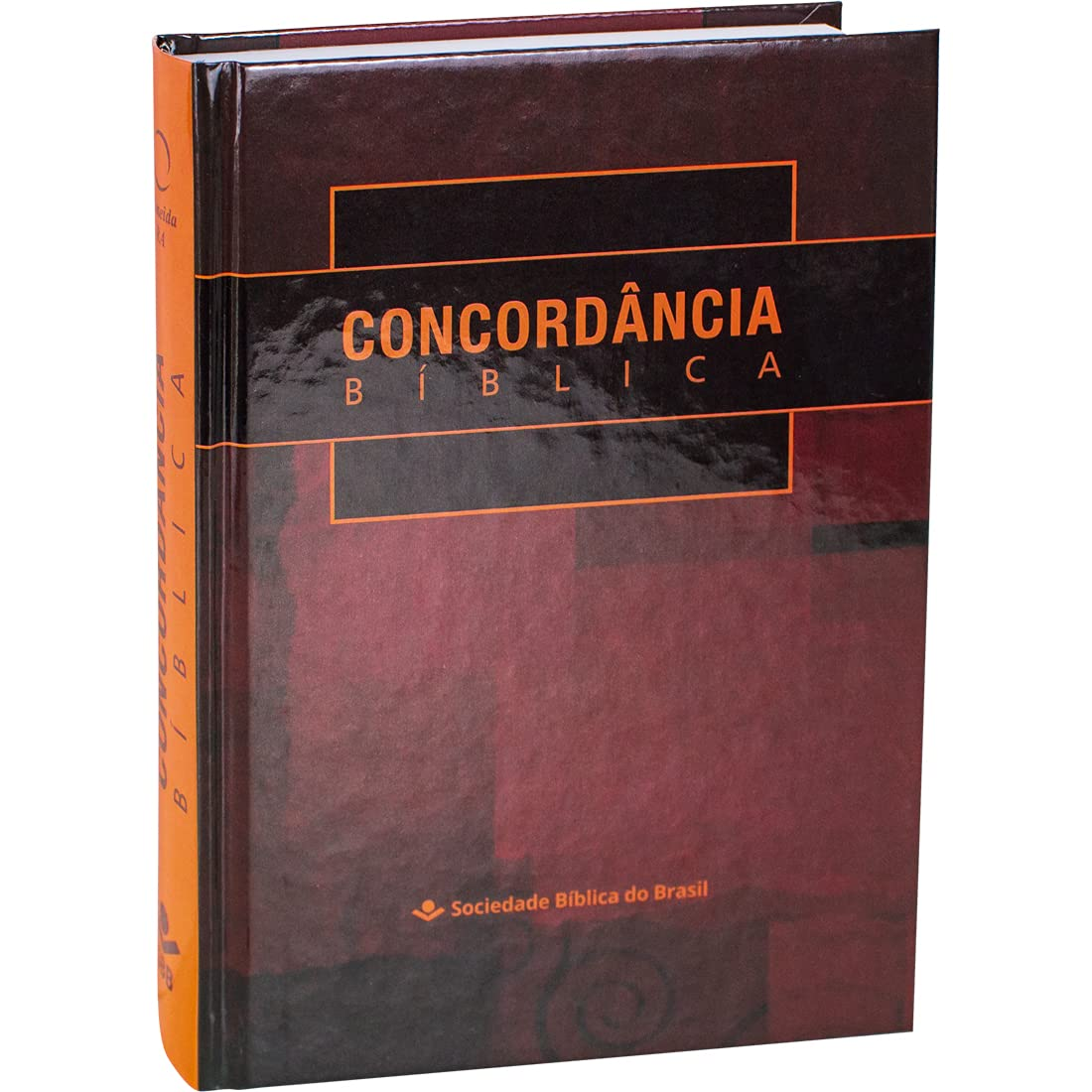 Concordância Bíblica: Almeida Revista e Atualizada (ARA)  - Universo Bíblico Rs