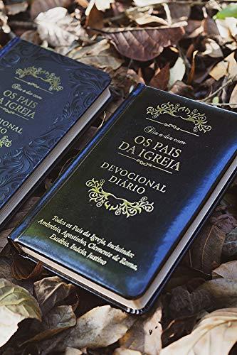 Dia a dia com os pais da Igreja  - Universo Bíblico Rs