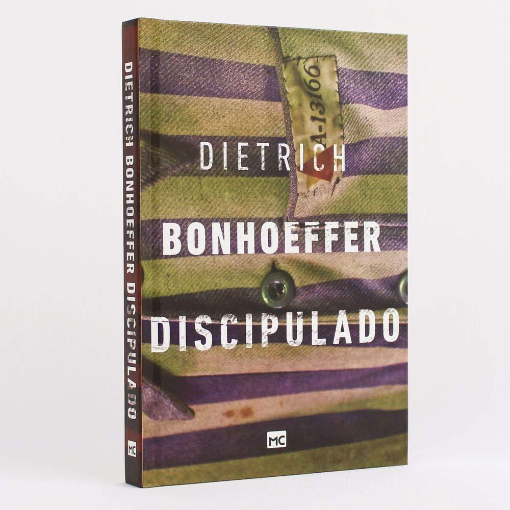 Discipulado (Edição Especial)  - Universo Bíblico Rs