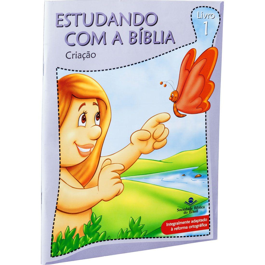 Estudando com a Bíblia - Criação