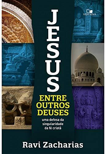 Jesus entre outros deuses  - Universo Bíblico Rs