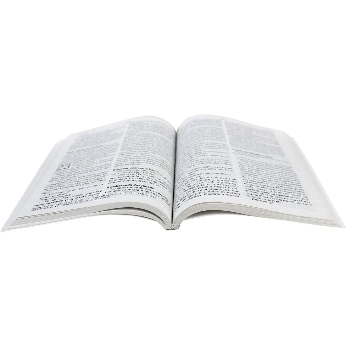 Novo Testamento NAA  - Universo Bíblico Rs