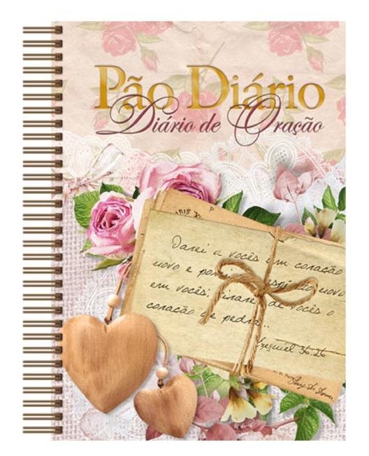 Pão Diário | Diário de Oração | Novo Coração