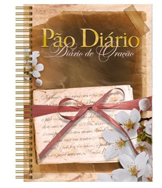 Pão diário | diário de oração | Pai Nosso