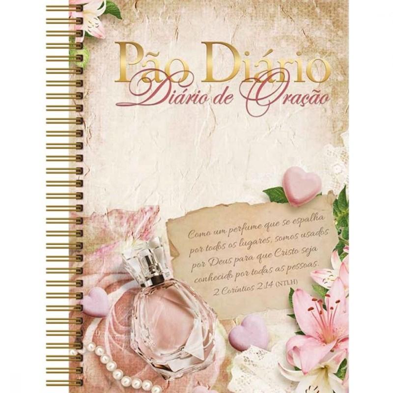 Pão Diário | Diário de Oração | Perfume