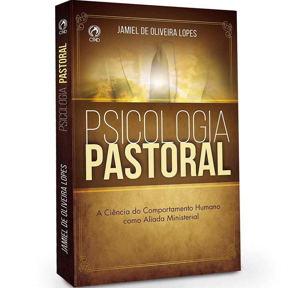 Psicologia pastoral  - Universo Bíblico Rs