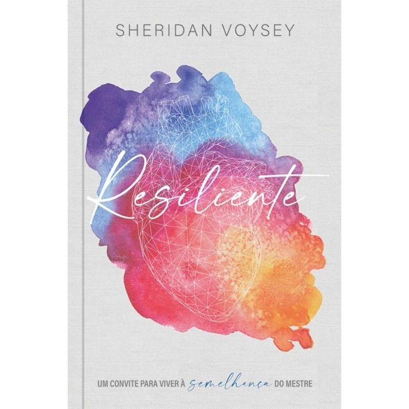 Resiliente   Sheridan Voysey  - Universo Bíblico Rs