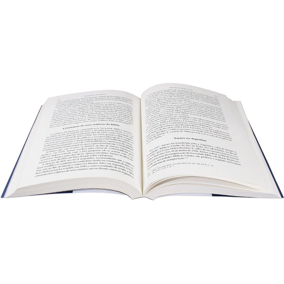 Semeadores da Palavra  - Universo Bíblico Rs