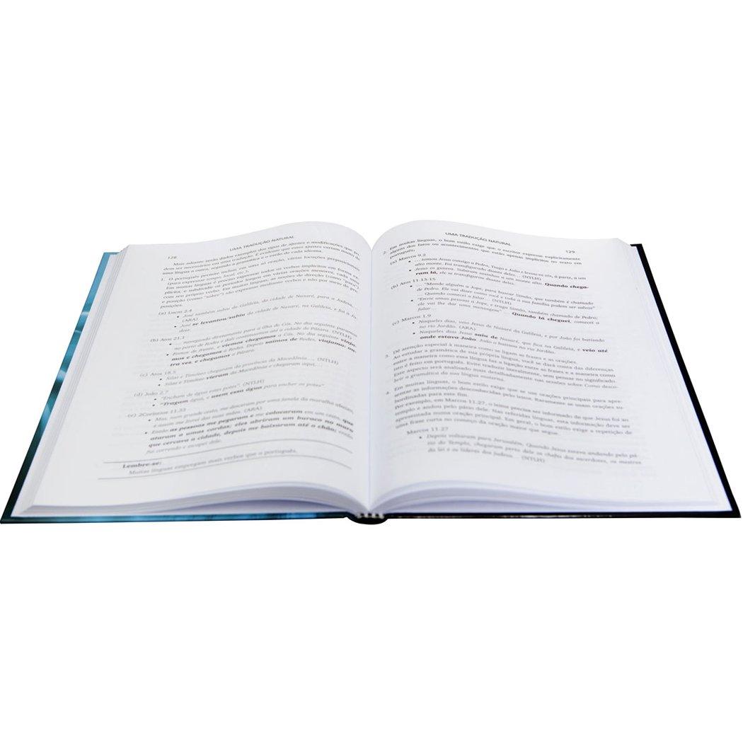 Tradução Bíblica: Edição Acadêmica  - Universo Bíblico Rs