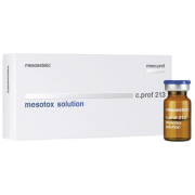 C Prof 213 Mesotox Solution 5X5ml