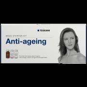 Meso Starter Kit Anti-ageing - caixa com 5 frascos-ampolas