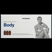Meso Starter Kit Body - caixa com 5 frascos-ampolas