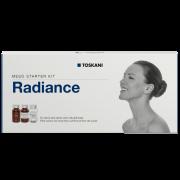 Meso Starter Kit Radiance - caixa com 5 frascos-ampolas