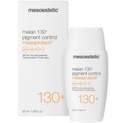 Mesoprotech Melan 130+Pigment Control Mesoestetic -50ml