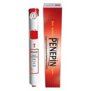 Epipen Penepin 30mg/g