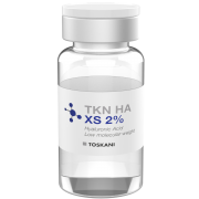 TKN HA XS 2% - frasco-ampola com 5 ml