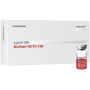 X Prof 109 Bioflash NCTC-109 10X5ml