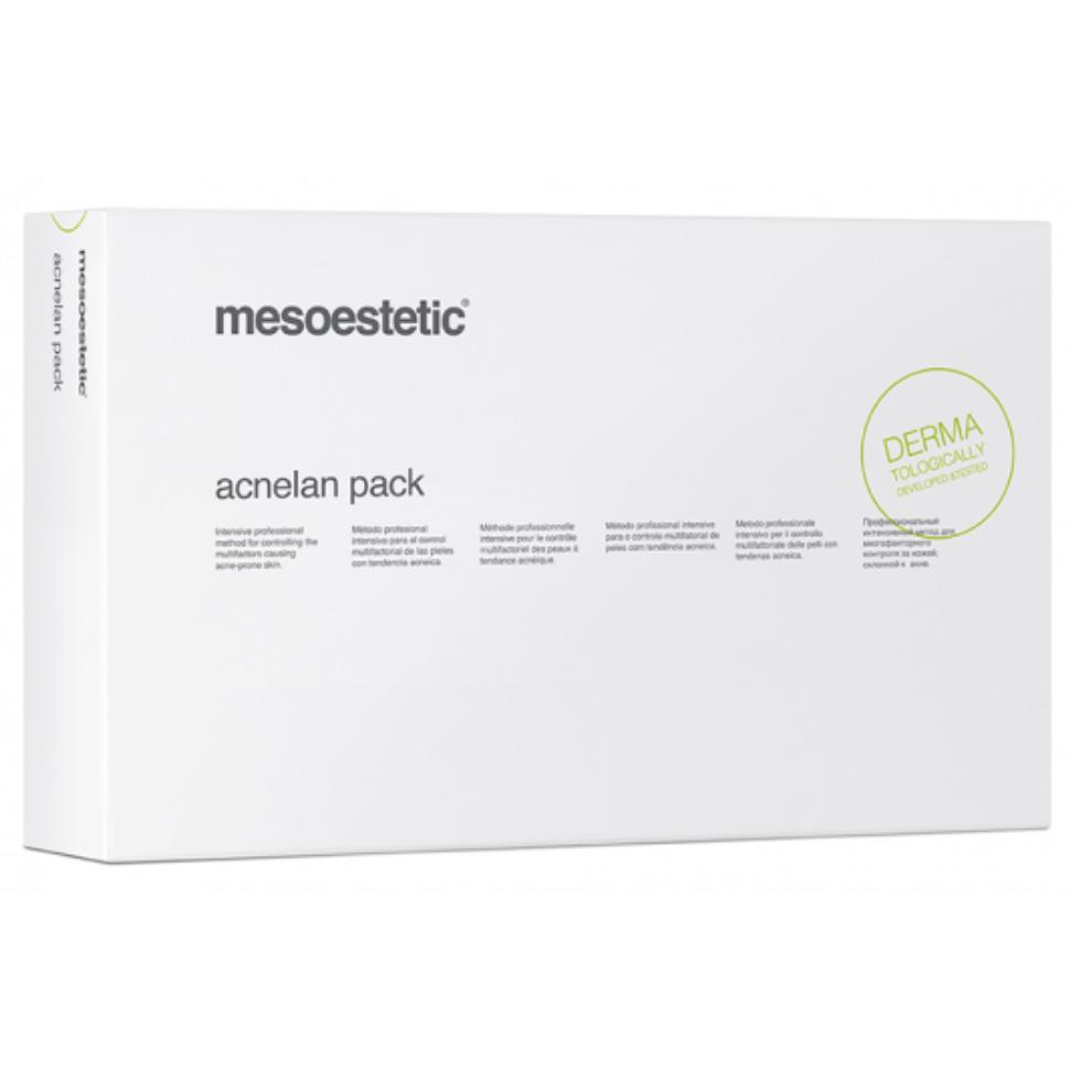 Acnelan Pack Mesoestetic