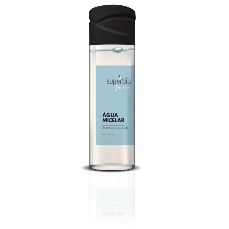 Agua Micelar 250ml