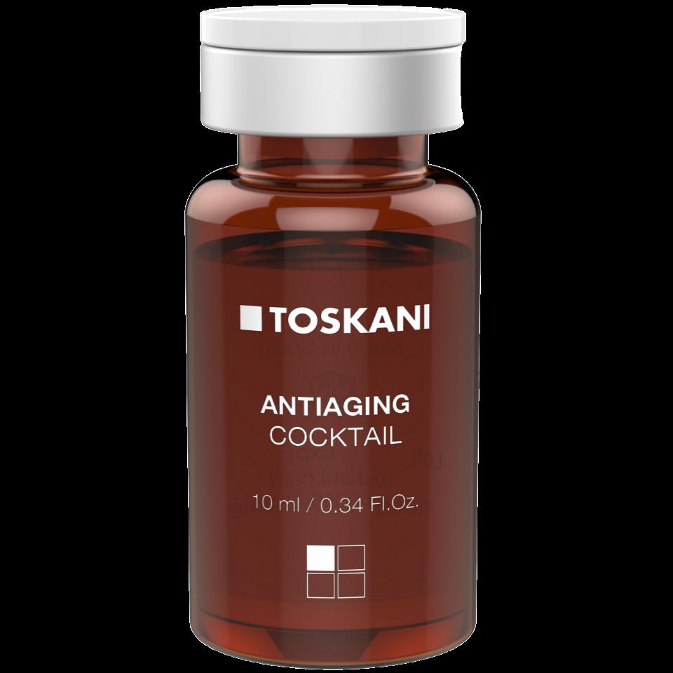 Antiaging Cocktail - frasco-ampola com 10 ml