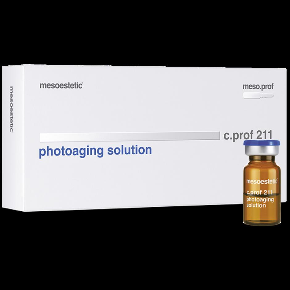 C Prof 211 Photoaging Solution 5X5ml