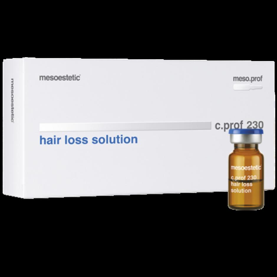 C Prof 230 Hair Loss Solution 5X5ml