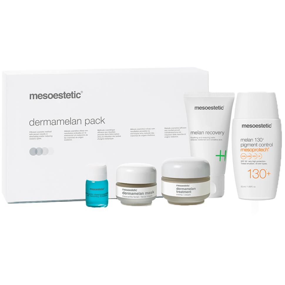Cosmelan Pack New Mesoestetic
