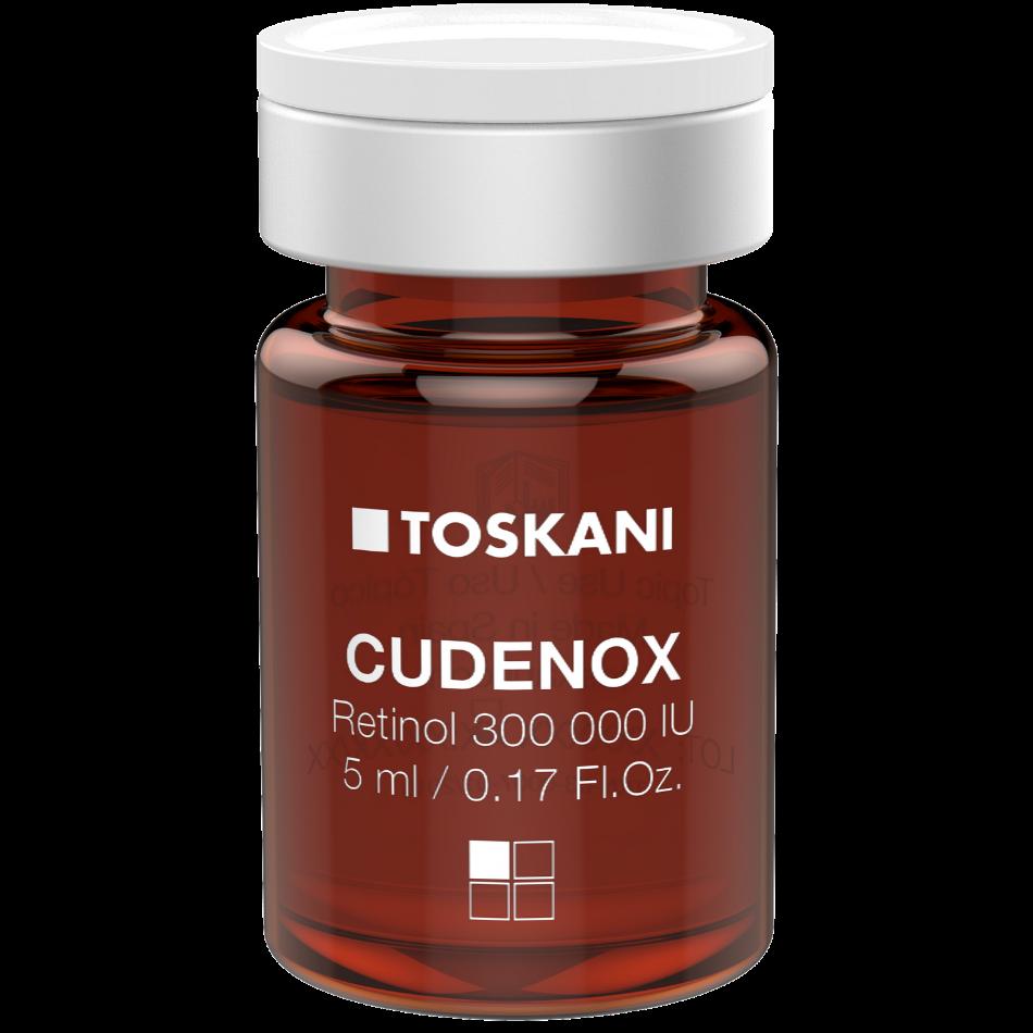 Cudenox - frasco-ampola com 5 ml