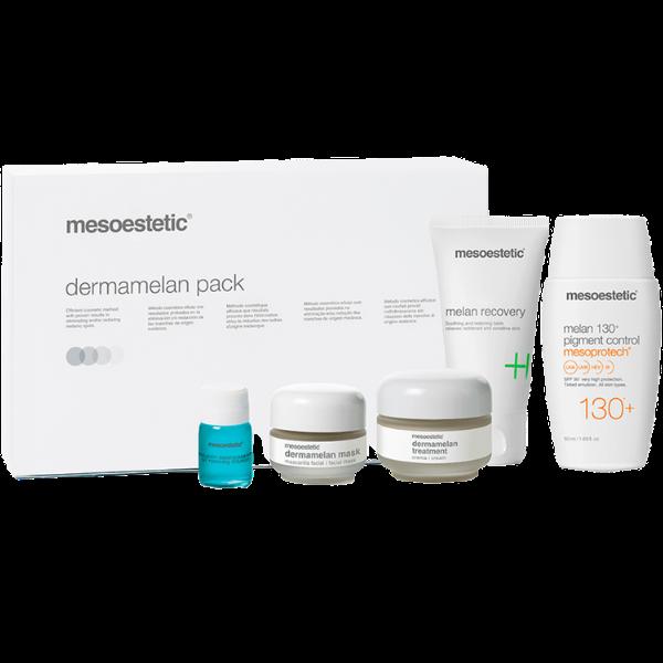 Dermamelan Pack New Mesoestetic