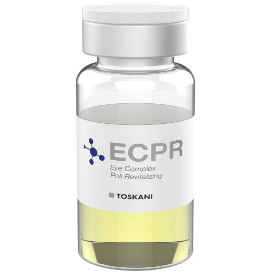 ECPR Advanced Cocktail - frasco-ampola com 5 ml