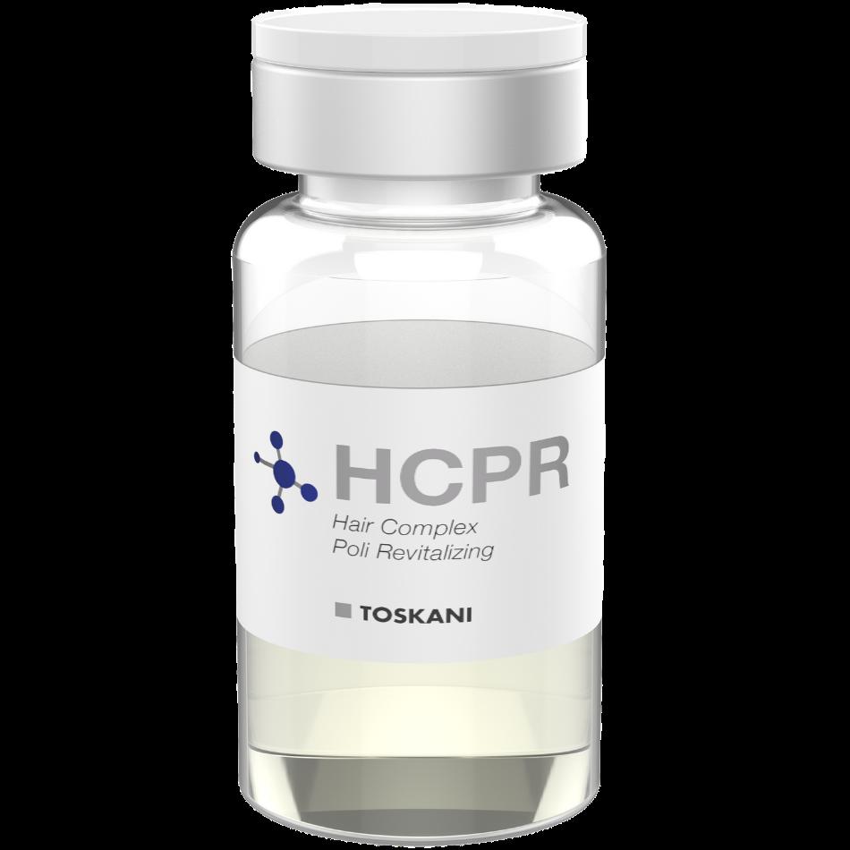 HCPR Advanced Cocktail - frasco-ampola com 5 ml