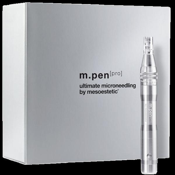 M.Pen Pro Aparelho tipo Caneta Microneedling Estetica
