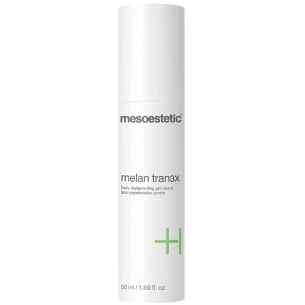 Melan Tran3x Intensive Depigmenting Gel Cream Mesoestetic 50ml