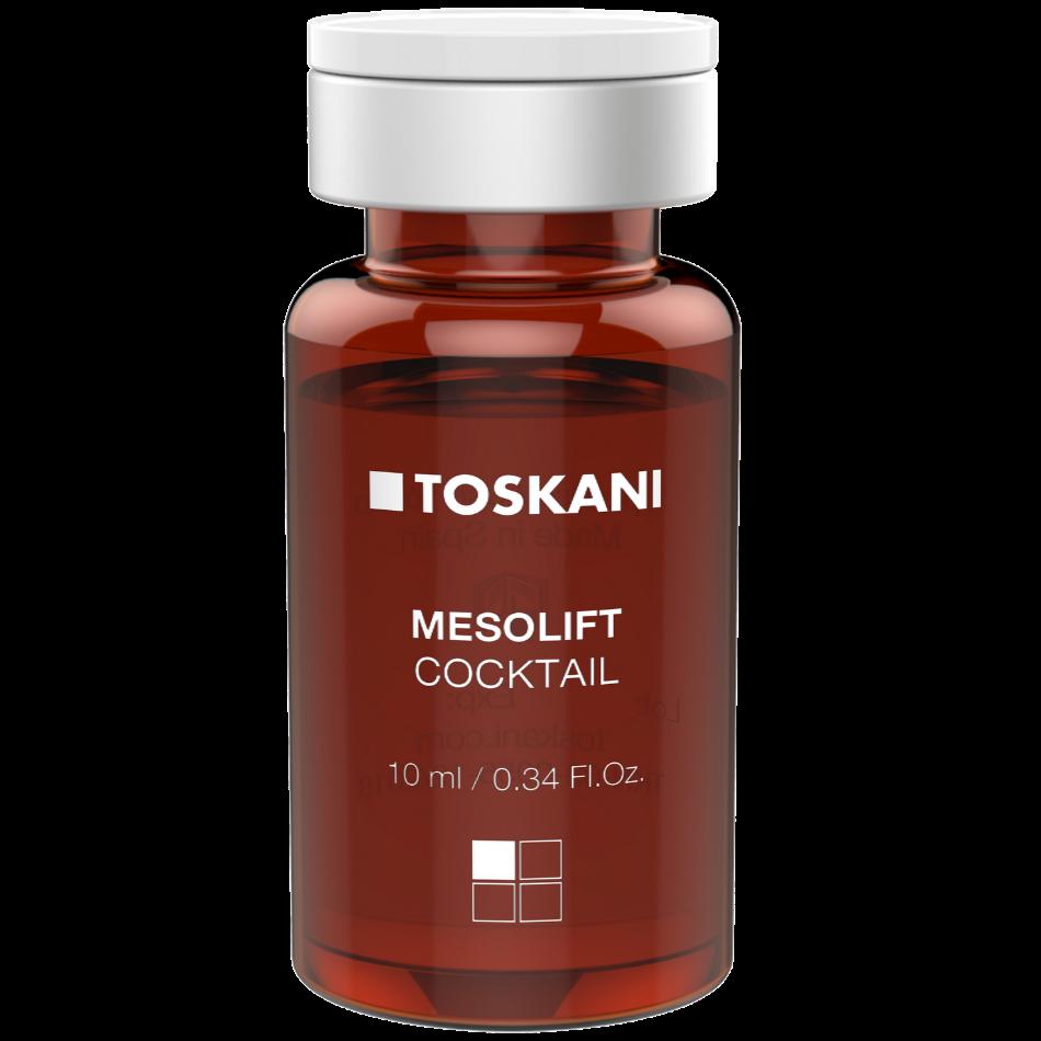 Mesolift Cocktail - frasco-ampola com 10 ml