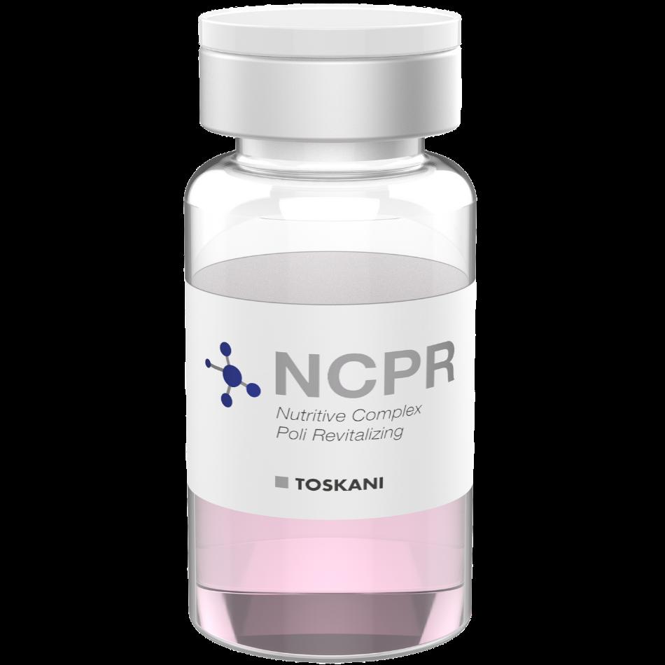 NCPR Advanced Cocktail - frasco-ampola com 5 ml