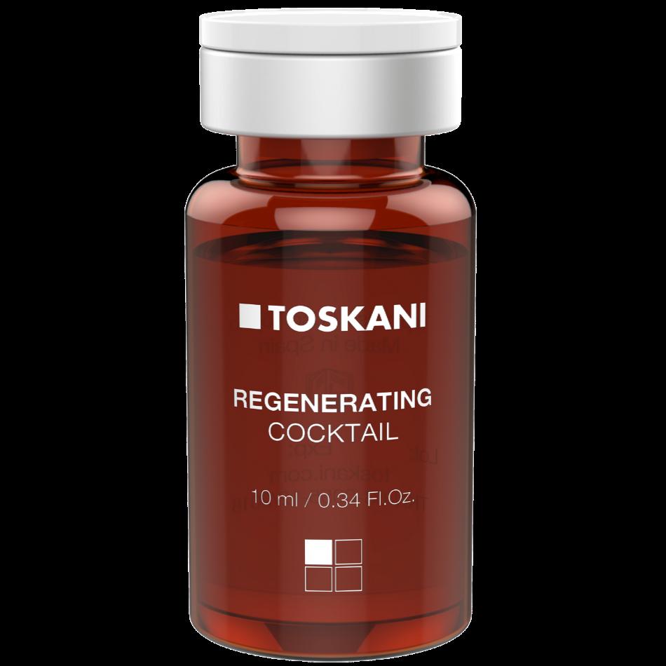 Regenerating Cocktail - frasco-ampola com 10 ml