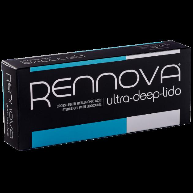 Rennova Ultra Deep Lido 1,25ml