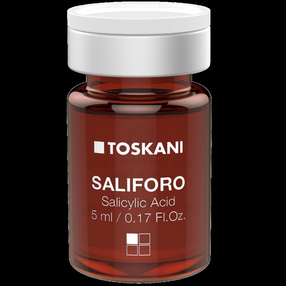 Saliforo - frasco-ampola com 5 ml