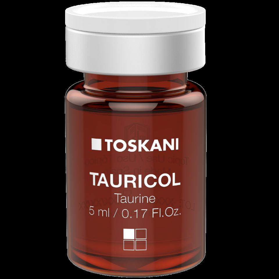 Tauricol - frasco-ampola com 5 ml