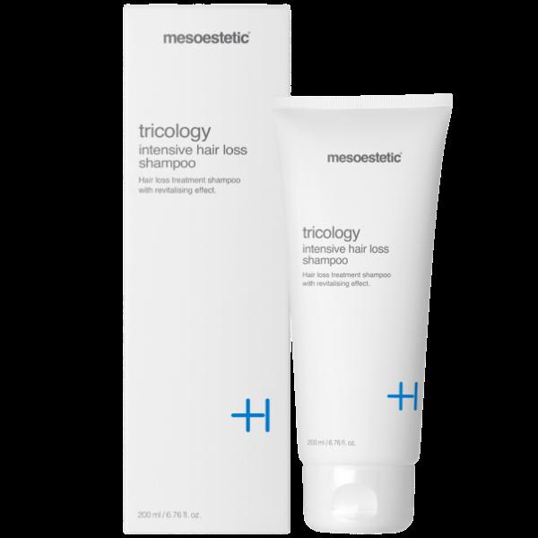 Tricology Intensive Hair Loss Shampoo Mesoestetic 200ml