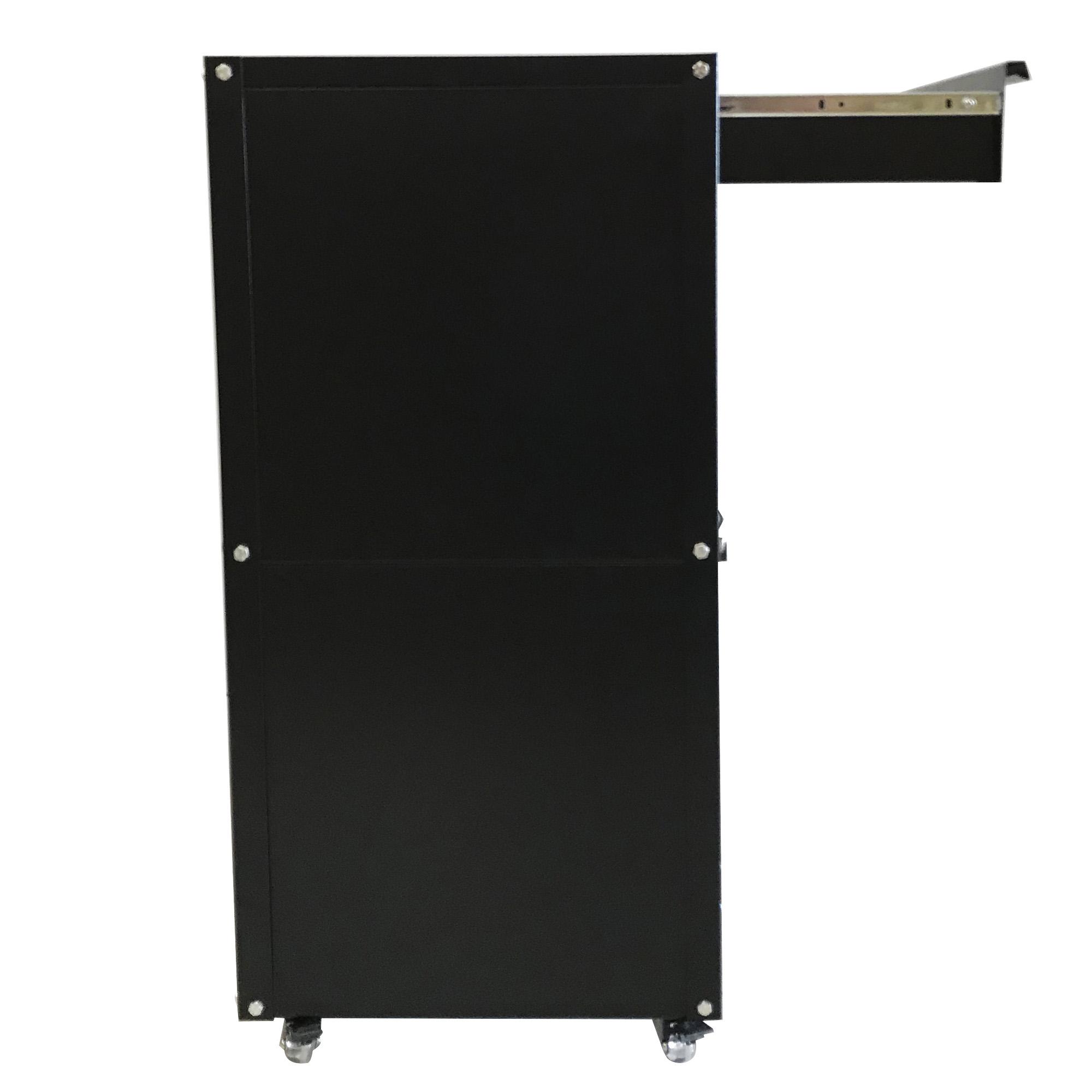 Bancada Profissional Flip One - Black Edition