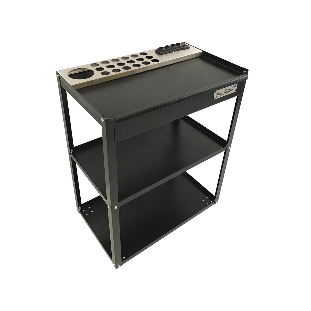 Bancada Profissional Flip Two - Black Edition