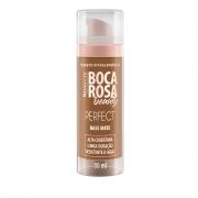 Base Mate Hd Boca Rosa Beauty By Payot 7 - Márcia