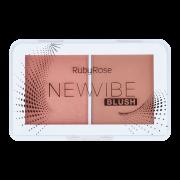 Blush New Vibe Cor 6 Ruby Rose