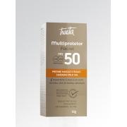 Multiprotetor Facial Fps50 Tracta 50g