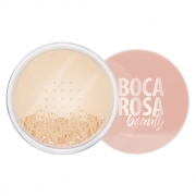 Pó Facial 1- Mármore Boca Rosa Beauty By Payot