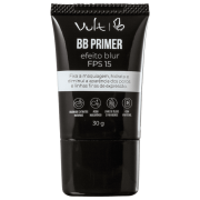 Primer Bb Efeito Blur Fps 15 Vult 30g