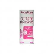 Sérum Facial Regulador de Oleosidade Gotas de Encantamento Dia Ruby Rose 30ml