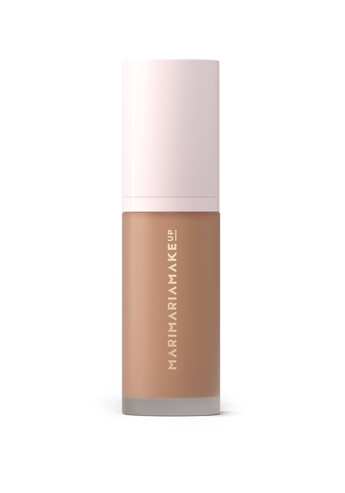 Base e Corretivo Matte Velvet Skin - Amendoa - Mari Maria Makeup